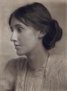 Virginia Woolf in 1902
